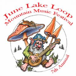 June Lake Mountain Music Festival
